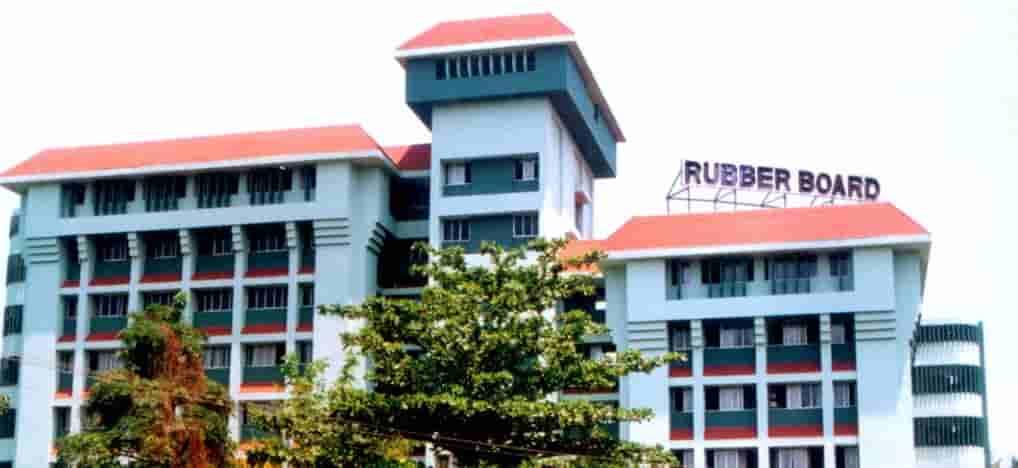 Rubber Production Incentive Scheme