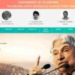 (TS) Telangana Free Coaching Scheme 2021 Online BC SI Study Circle Time Table | login