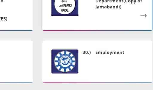 Rajasthan Unemployment Allowance Status 3