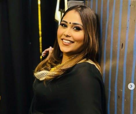 Afsana Khan In Bigg Boss 15