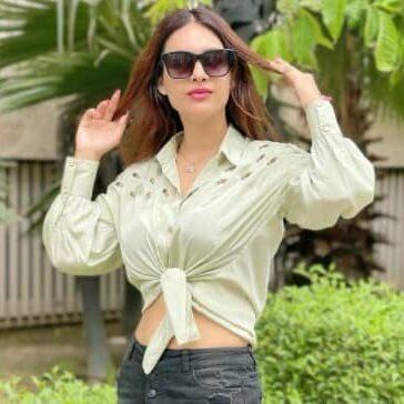 Bigg Boss 15 Contestants as Neha Malik