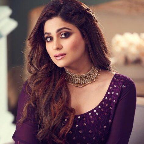 Shamita Shetty In bigg boss 15 Contestants List